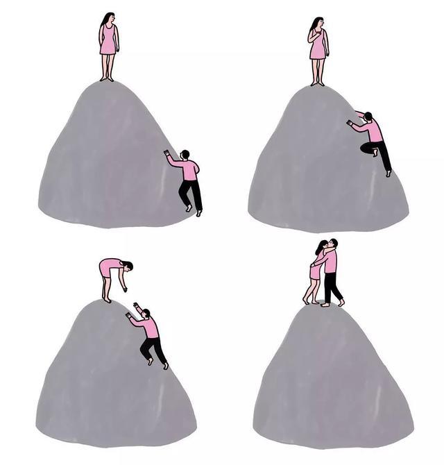 结婚到底有多坑:胖10斤不算什么,脸皮怎么还越来越厚了!