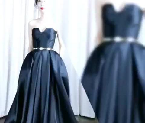 阿布造型-希文老师婚礼造型视频