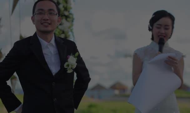 KeepMoving总监双机位婚礼拍摄