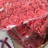 1.6元玫瑰花喜糖盒超精致 10小时的成果