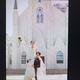 大家放大的婚纱照是哪一张 可以分享下吗?
