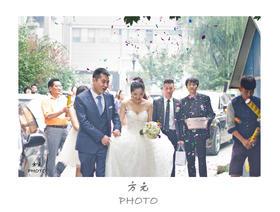 传承幸福——婚礼纪实摄影
