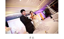 纪实主题婚礼跟拍——十年