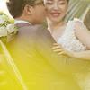 北京拍5999元的婚纱照 还是明星代言的