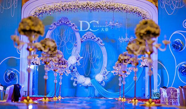 tiffany婚礼,婚礼策划公司