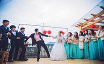 Angel高端婚礼跟拍(单机——高级档摄影师)