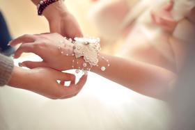 Angel高端婚礼跟拍(双机——高级档摄影师)