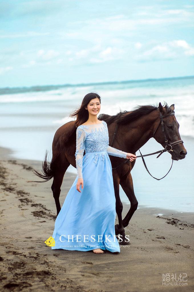 芝心海外摄影婚礼 巴厘岛婚纱摄影