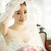 南京的,新娘是不是有点像薛佳凝?