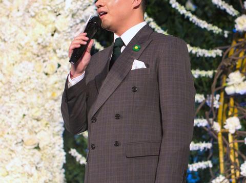 和主持人团队岳宏博2015年主持服务费用(西安)