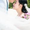婚纱照就是要这样美美哒,海边清新纪实风吹过来,