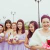 婚礼跟拍照出来了,求围观[大笑][大笑][大笑]