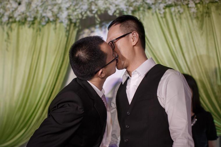 广州纪实婚礼摄影