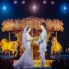 我的超炫豪华婚礼MV+麻袋旅拍