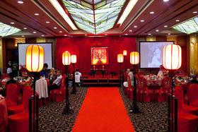 纯中式婚礼