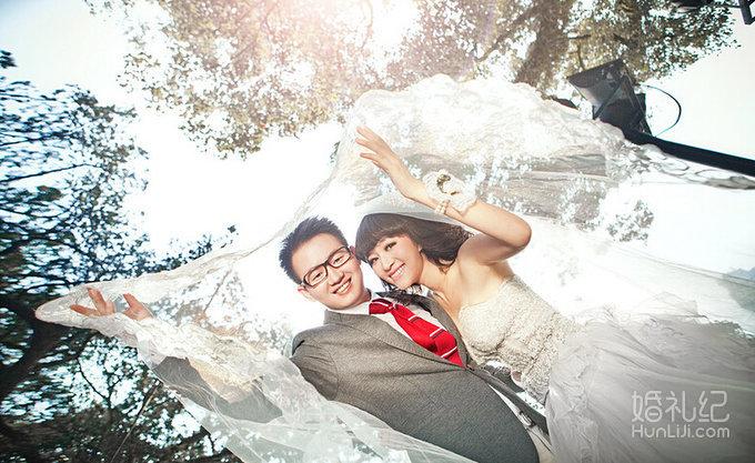 徐州薇薇新娘婚纱照_温州薇薇新娘婚纱照终于到手啦
