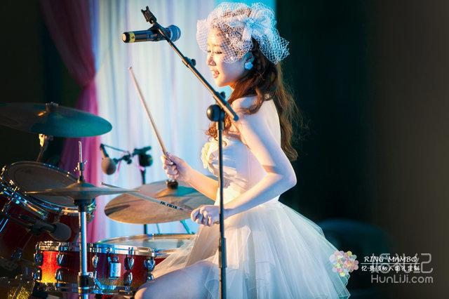 婚礼主题: 因乐之名 婚礼摄影: 西里和兔子,peng studio 婚礼摄像