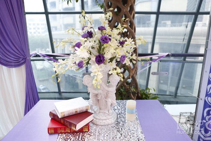 香槟台及香槟杯细节装饰 蛋糕台细节装饰 欧式布艺拱门*1 t台(长10m*