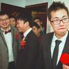我的大婚当日—分享复古婚庆+堵门游戏