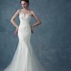 网上买鱼尾婚纱,1300的话质量好吗