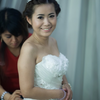轮到我了,巴厘岛的教堂婚礼![大笑]