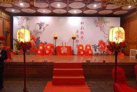 米兰春天-传统中式婚礼