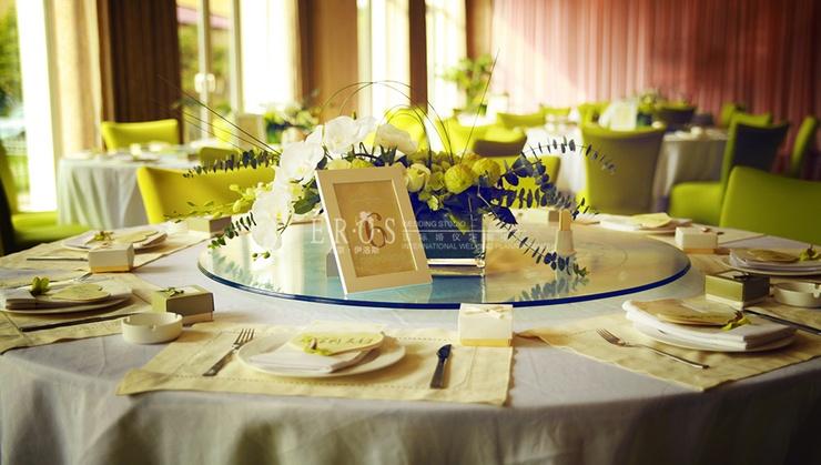 qq餐厅婚礼装饰_主题婚礼婚礼布置