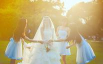 【東石影像】纪实婚礼跟拍团队作品