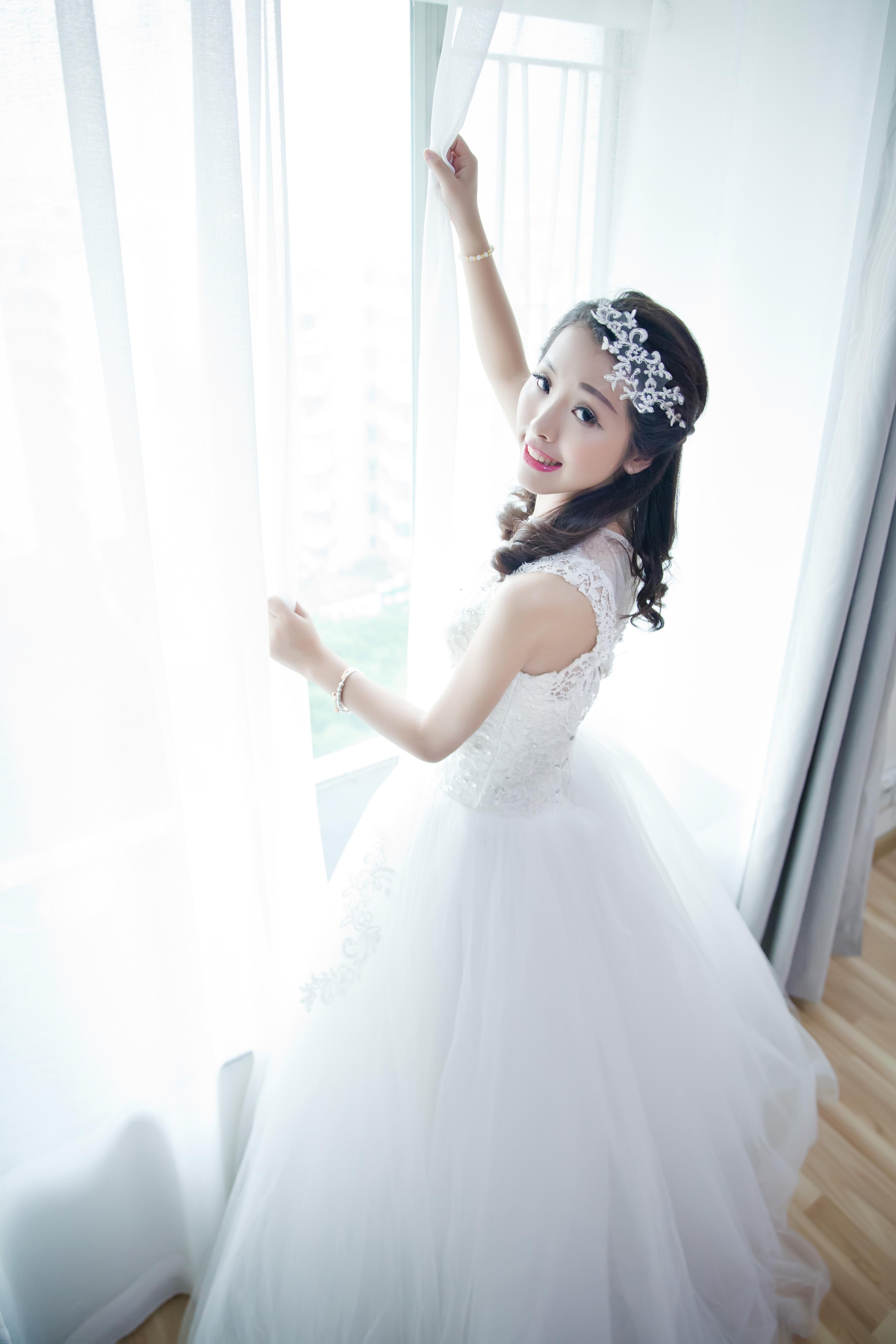 写真婚礼跟拍