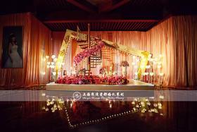 爱的阶梯 创意婚礼布置