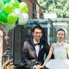 森系小田园&白绿色系小清新Wedding