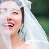 跟风拍了文艺小清新婚纱照,美得!
