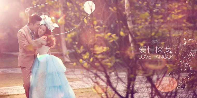 彩色婚纱SPRING SUMMER 2015/47