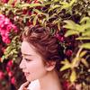 日系花仙子,不能再更美啦~~