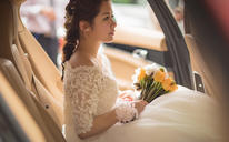 纪实唯美婚礼拍摄