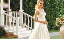 流行风尚婚纱系列