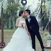 大婚毕,关于草坪婚礼,我们有话说