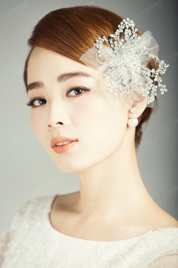 韩式清新短发造型