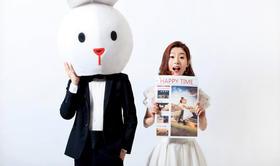 【唯美婚纱照系列】网络专属优惠套餐