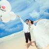 蔚蓝风情,7天6晚的普吉岛婚纱照之旅