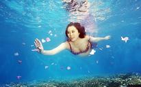 完美水下写真.孕妇特惠套餐