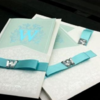 Tiffany蓝盒子当喜糖盒 感觉自己婚礼逼格升