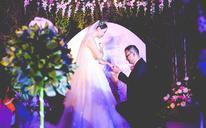 婚礼跟拍——迎亲+婚礼仪式