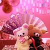 【粉色日系婚礼,我最有创意】