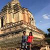 【蜜月旅行】泰国清迈+吉隆坡+沙巴