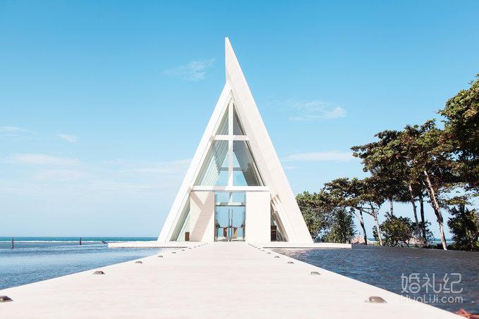 巴厘岛港丽教堂,婚礼策划公司