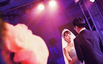 纪实婚礼摄影《蓝色水晶般的爱情》X&S wedding
