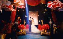【Be One婚礼视觉 单机位婚礼摄影】