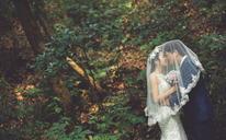 成都妹子与杭州暖男的婚礼