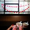 中式迎亲+西式草坪婚礼 终于完成我梦中的婚礼
